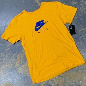 Nike New York Run The Empire Shirt BQ8807-739 L